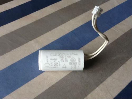 condensateur permanent moteur volet roulant hotte groupe. Black Bedroom Furniture Sets. Home Design Ideas